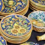 Le ceramiche di Caltagirone