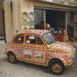 Auto sicilianizzata !